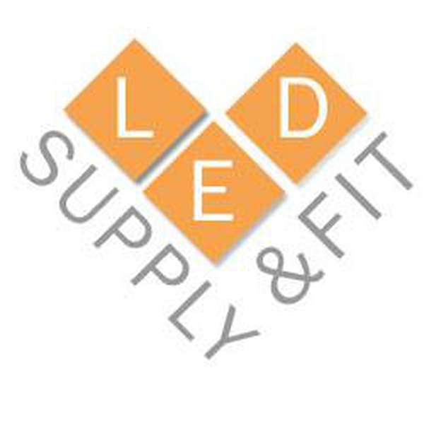 LED Supply and Fit