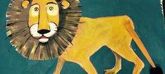 Whole Lion Image