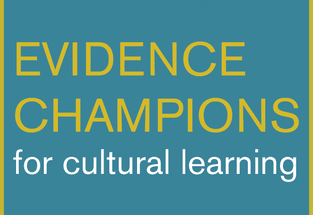 Evidence champions