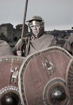 *CANCELLED* A Roman encounter