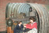 Discovery Museum Local History - Wartime Tyneside Tour