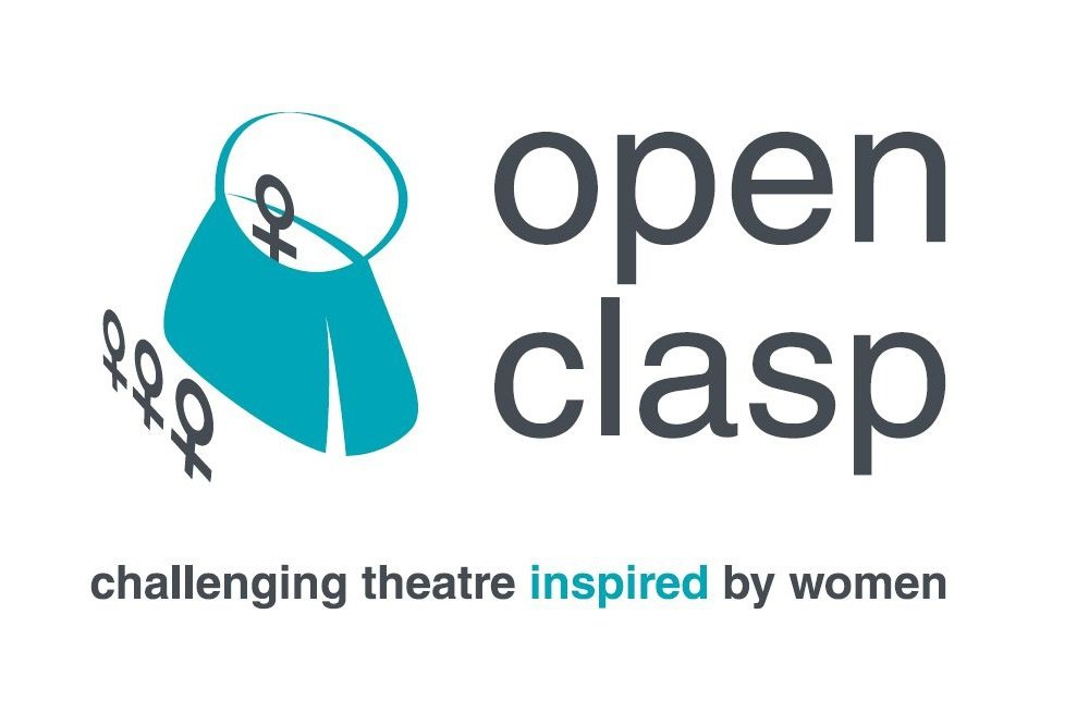 Open Clasp logo