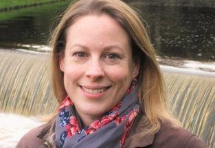 Jane Gray, arts project manager, specialising in participatory programmes