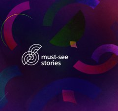 Must-see Stories logo