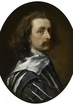 Modern Visionaries: Van Dyck and the Artists' Eye