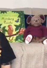 Monkey Puzzle Storytime
