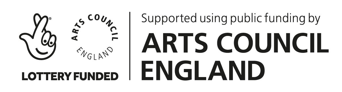 Arts Council England Lottery