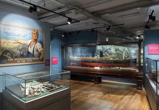 Story of the Tyne gallery