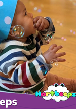 Making Waves: Musical sessions with Hartbeeps