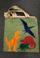 Dinosaur Explorer Bags