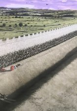 The building and development of Hadrian's Wall
