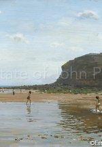 Tyne & Tide:John Peace- selected North East paintings