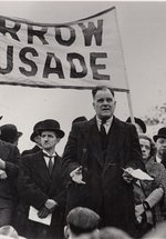 The Jarrow Crusade: Marching into History