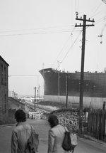 Chris Killip: The Last Ships