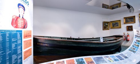 Grace Darling Museum