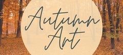 Autumn Art logo - Shipley