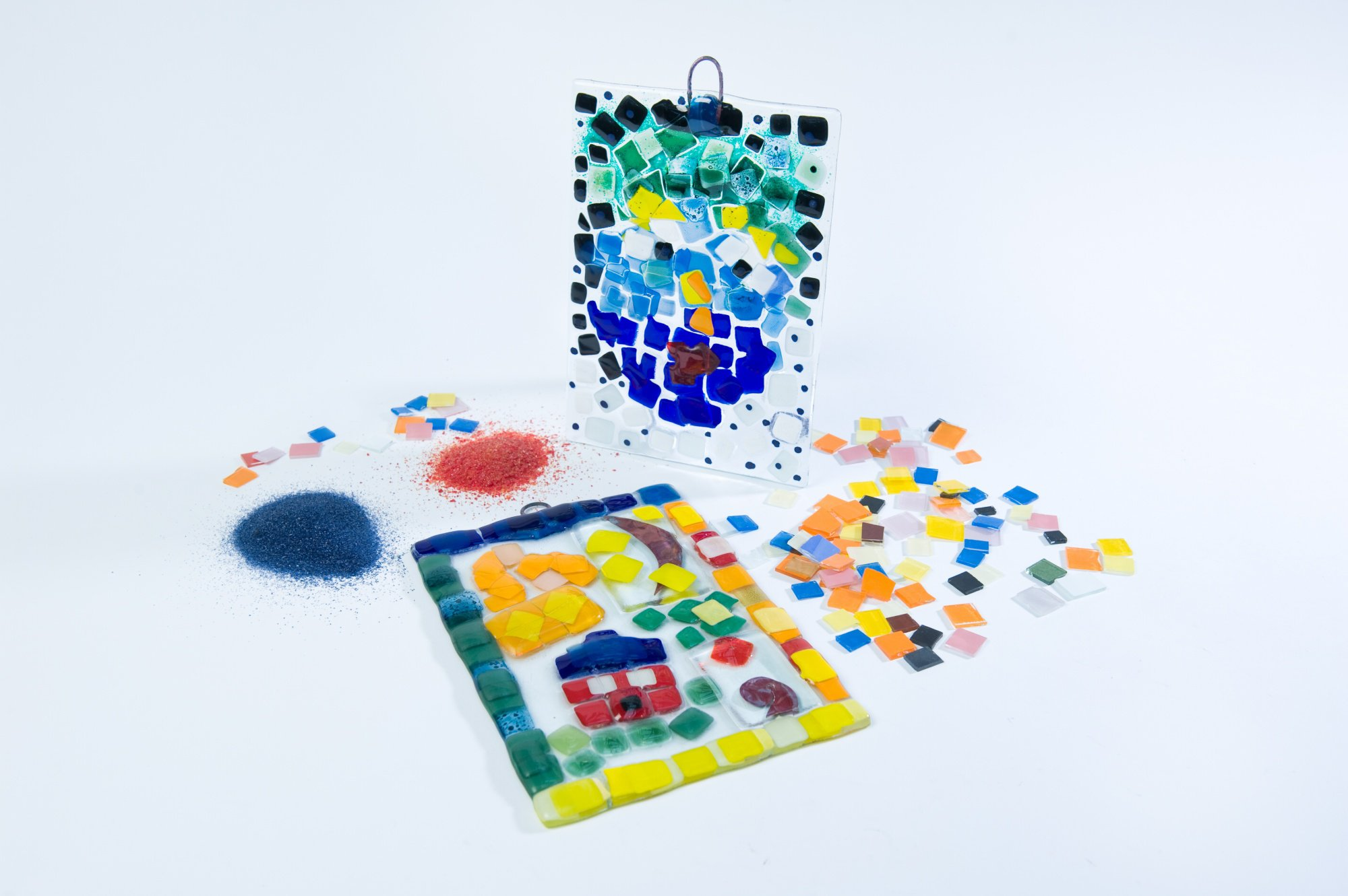 Glass Fusing Creative workshop