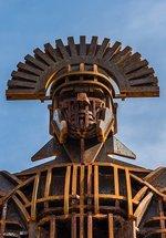 Sentius Tectonicus: Constructing a Centurion