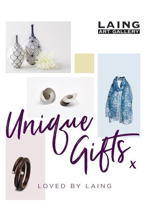 Unique gifts loved by laing
