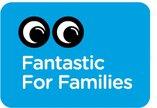 Fantastic for families logo design