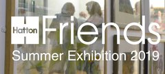 Friends of the Hatton summer exhb
