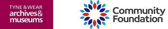 TWAM and Community Foundation logos