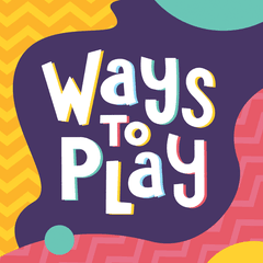 Ways to Play Easter