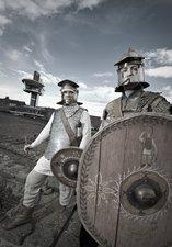 Sgedunum Soldiers