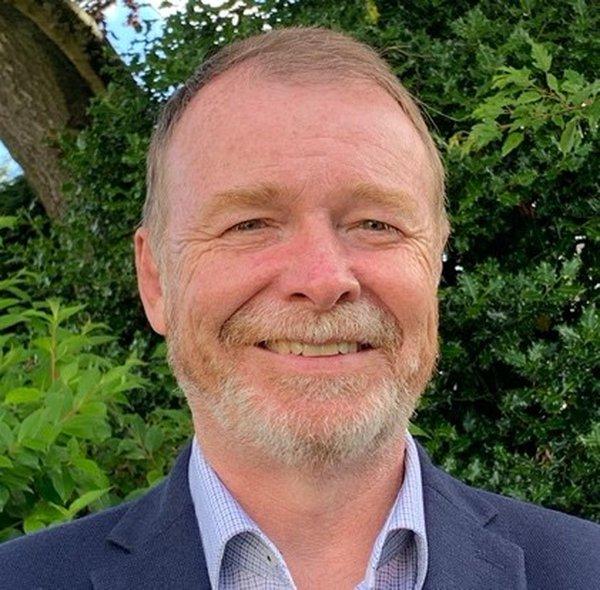 Phil Kite, Chair of TWAM Development Trust