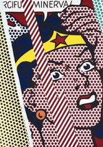ARTIST ROOMS Roy Lichtenstein