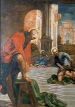 POSTPONED: Tintoretto and a Tale of Two Cities