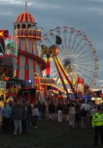 All the Fun of the Fair: 135 Years of The Hoppings