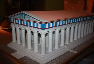 Ancient Greek Art and Architecture