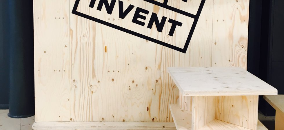 play and invent