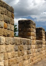 Hadrian's Wall Segedunum