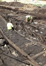Festival of Archaeology - Excavating the Willington Waggonway
