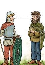Revolting Britons vs the Ruling Romans