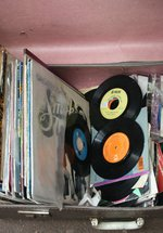 Vinyl Record Fayre