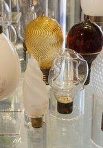Light bulbs + Circuits