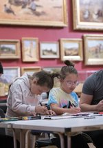 Family Arts Festival: Cosy Crafts