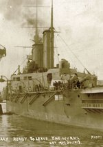 The Centenary of the Battle of Jutland