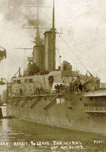 The Centenary of the Battle of Jutland
