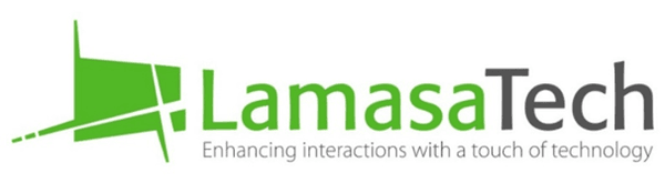 LamasaTech logo