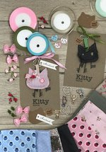 Ways to Play: Craft a Kitty Keyring