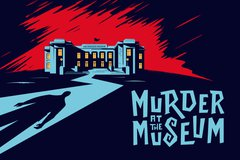 Murder at the Museum