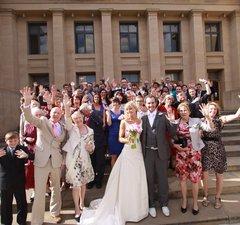 GNM wedding