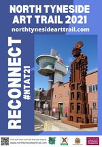 North Tyneside Art Trail 2021