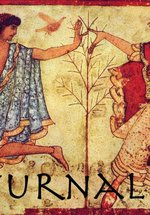 Rumbustious Ruling Romans Family Fun Activity: How to celebrate Saturnalia