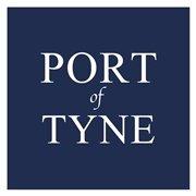 Port of Tyne (square)