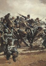Virtual Tour: Charge! The Story of England's Northern Cavalry